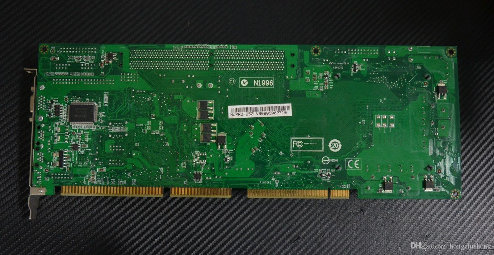 Щит промышленного оборудования NUPRO-852 LGA775 Socket
