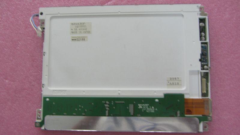 LQ10D321 les ventes originales professionnelles d'écran d'affichage à cristaux liquides pour l'usage industriel avec la bonne qualité d'essai testée par 120days de garantie