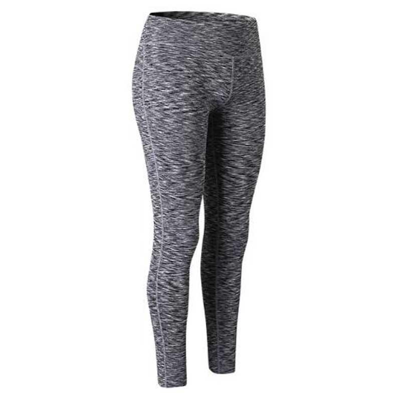 Yuerlian Custom Gym Girl Long Pants Sports Trousers Skinny Sexy Fitness Tight Leggings Women Compression Yoga Pants