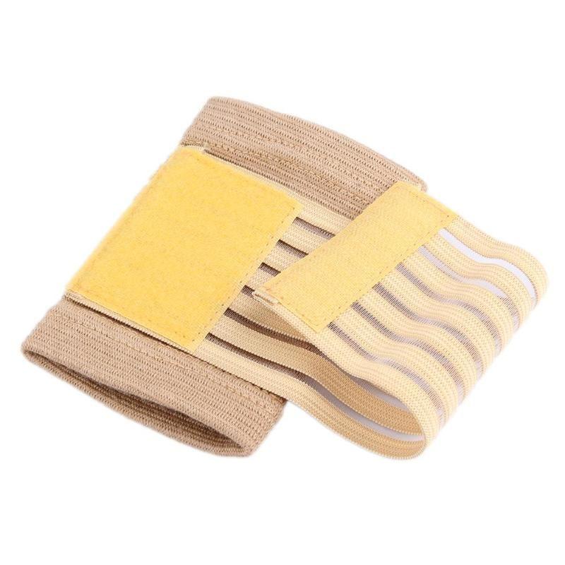 2020 Polyester Fitness Elastic Bandage Hand Wrist Strap Wrap Sport