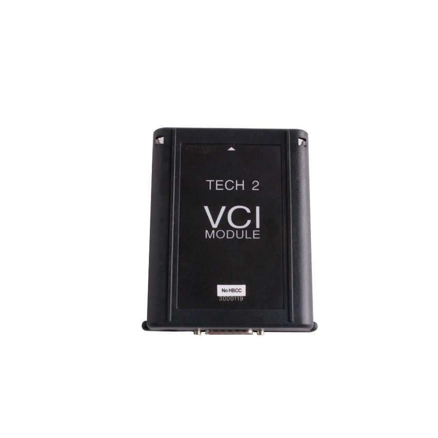 وحدة VCI الجديدة لـ GM TECH 2 Scanner