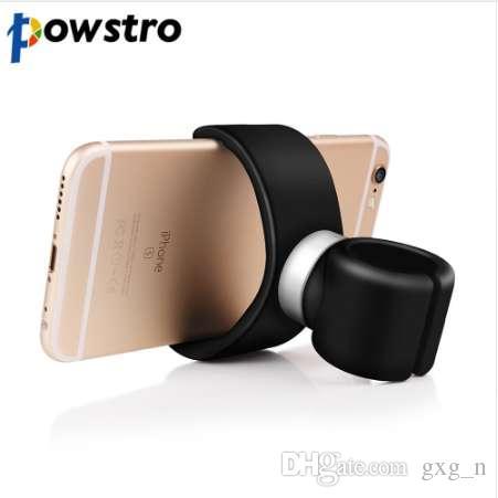 العالمي 360 درجة تنفيس الهواء جبل دراجة حامل الهاتف الخليوي سيارة للهاتف المحمول لفون 6 7 سامسونج هواوي Xiaomi