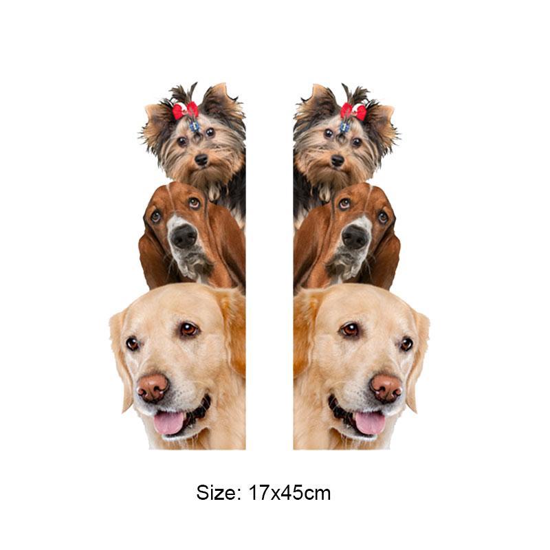 dog-size