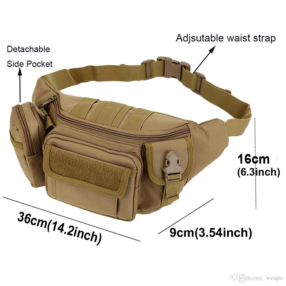 Back To School Bus Sport Waist Packs Fanny Pack Adjustable For Hike