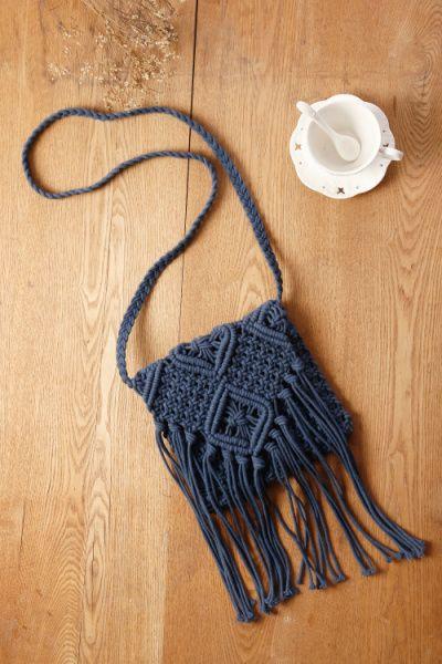 Crossbody De Crochet Moda Mujeres Las Compre Bandolera De Bolso nxCwAq0THp