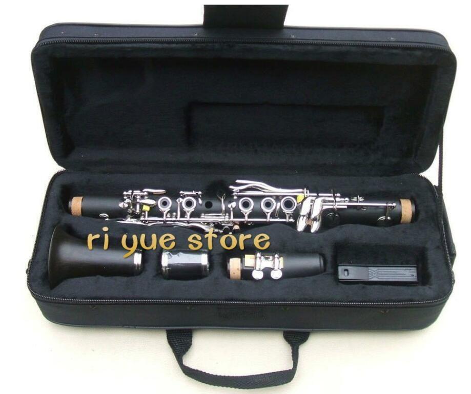 Produits parfaits pour le courrier de la clarinette Eb