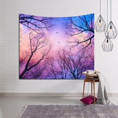 Digital printing tapestries/wall carpet/beach towels series jungle size 150x102cm