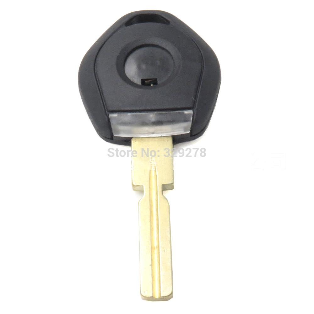 Брелок Для Ключей Транспондера Для Bmw 3 5 7 Z3 Series E36 E34 E38 E39 С Легкой Кнопкой