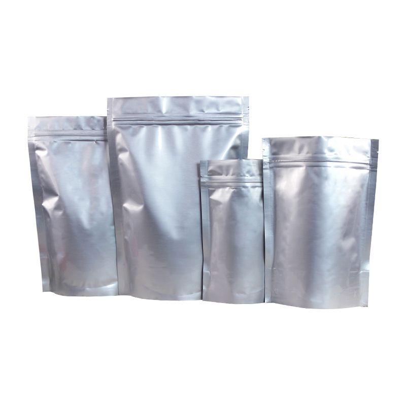 [모든 사이즈] 차 알루미늄 호일 가방 씰링 가방 자립 알루미늄 호일 식품 가방 중국어 구기자 포장 가방 사용자 정의 스팟 도매