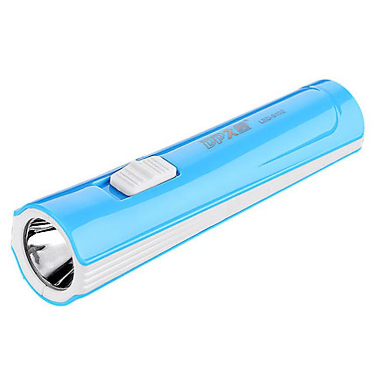 Mini LED keychain, small flashlight, multi-function money detector pen, emergency lighting.