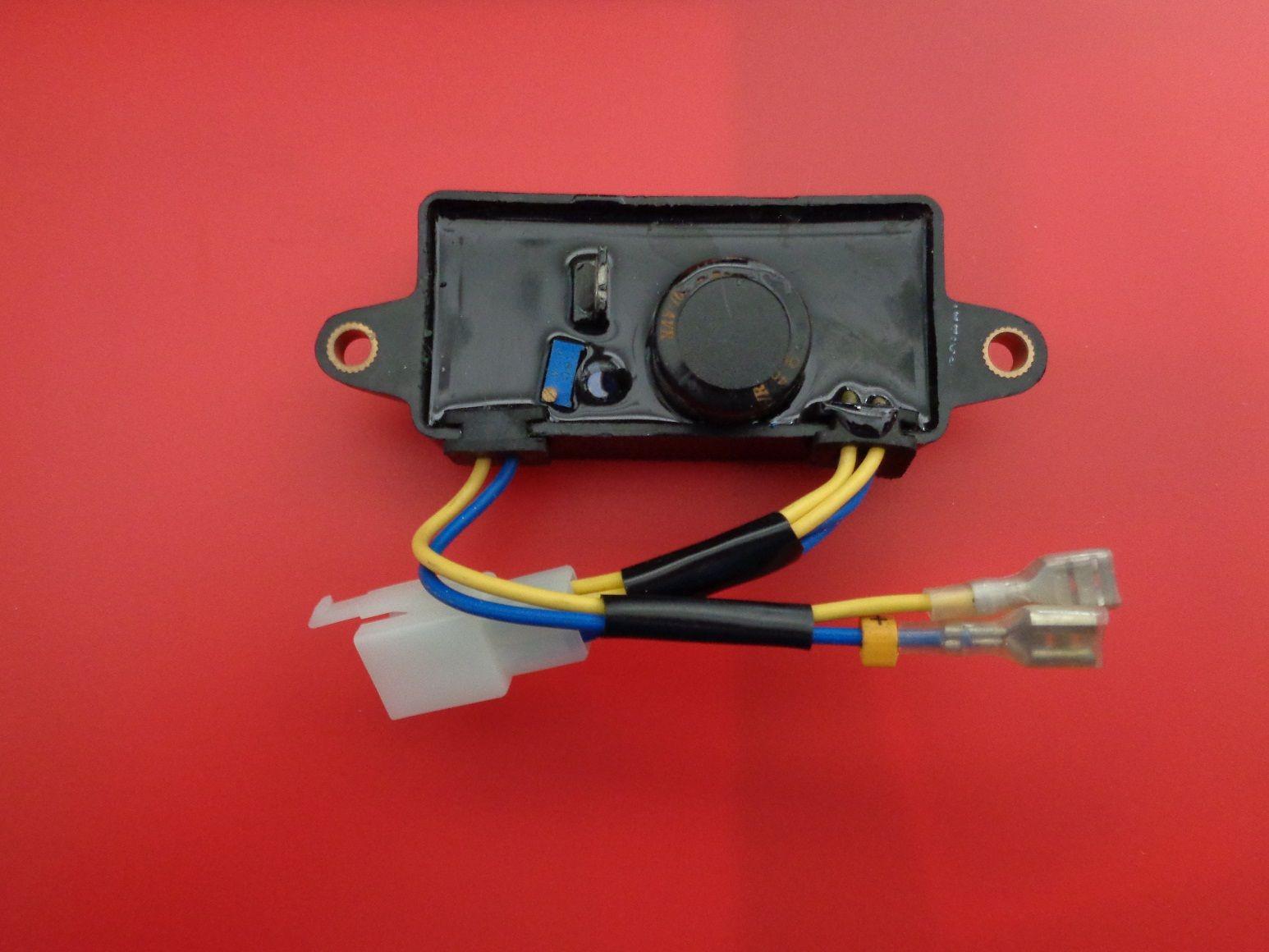 2KW AVR voor Honda, Sawafuji, China Generator