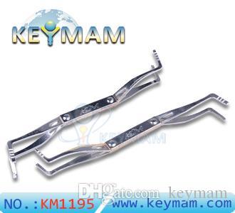 Профессиональный гаечный ключ для зубчатых валов KLOM для автомобильных инструментов слесаря