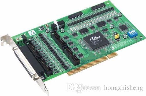 Endüstriyel ekipman panosu PCI-1733 REV.A1 01-2 32-ch İzole Dijital Giriş PCI Kartı