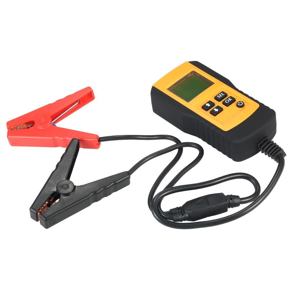 ae300 12V Véhicule Batterie Numérique Test analyseur diagnostic outil avec //