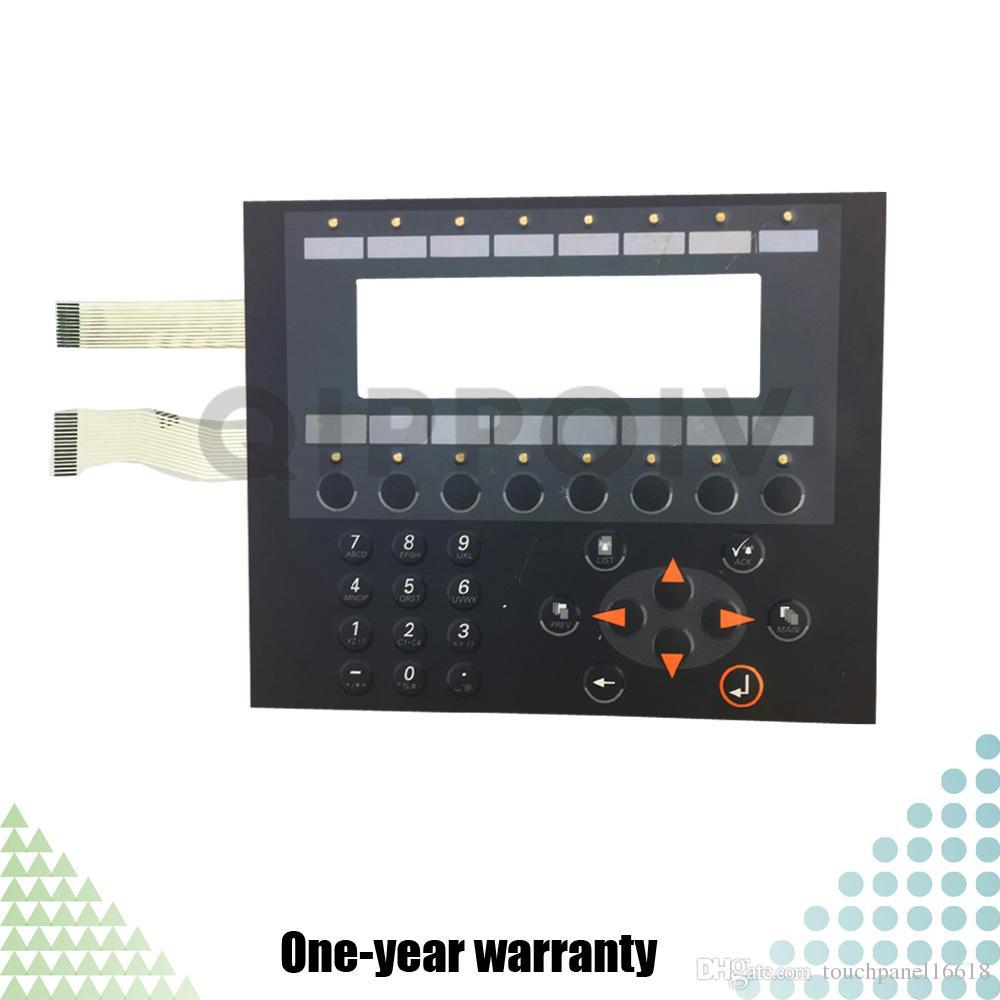 Beijer MAC / MTA E300 MAC MTA E300 Neue HMI PLC Folientastatur Folientastatur Industrielle Steuerung Wartungsteile