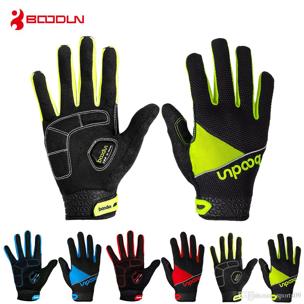 Bike Gloves Men Women Half Finger Breathable Mountain Sports Cycling Gloves