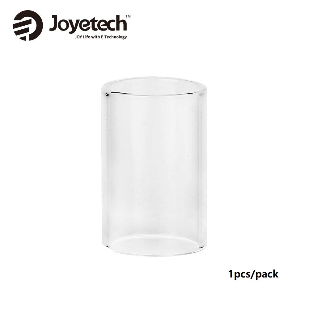 5pc/pack Joyetech eGo AIO ECO Replacement Glass Tube 1.2ml for eGo AIO ECO Starter Kit E cigarette Spare Parts