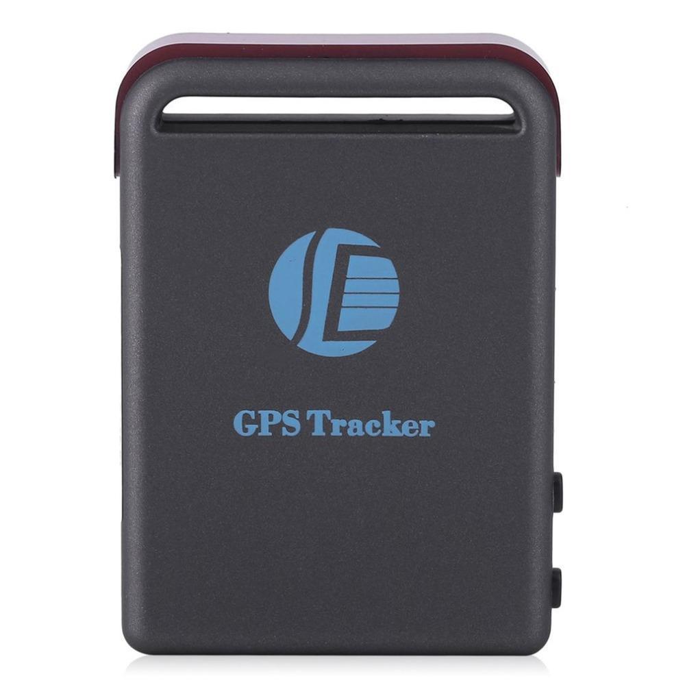 Przenośny rozmiar Mini Precyzyjne GPS / GSM / GPRS Tracker Nadajnik GPS Lokalizujący Lokalizator Spot Samochód Auto Realtime Urządzenie śledzące Wtyczka UE