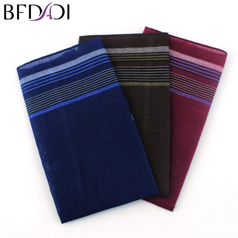 Fashion Men 'S Suit Pocket Towel /Pocket Squares Handkerchief /Hanky Wedding Party Squares 37 *37cm Free Shipping 10pcs /Lot