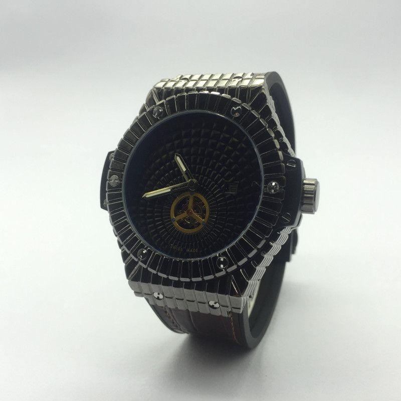 Hot Style Original Luxury Quartz Watches Men Fashion Sports Men's Watches Gold Party Business Clock Wristwatche Relogio Masculino