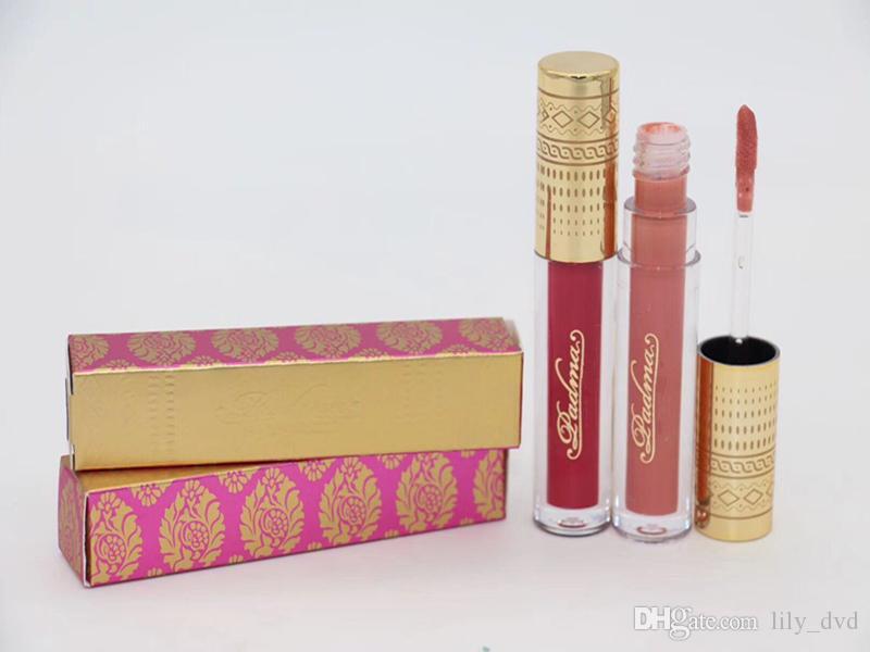 Nuovo balsamo per le labbra con pallottola per il rossetto a edizione limitata di alta qualità di trucco caldo 24 colori