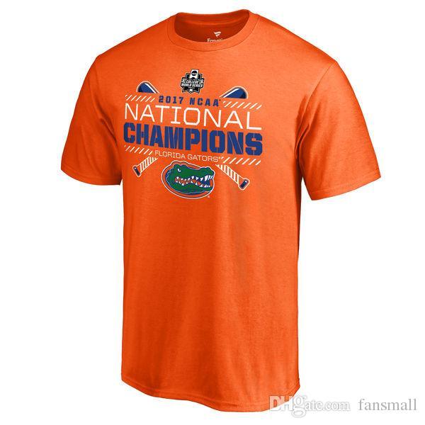 2017-2018 Rose Sugar Bowl Peach Citrus Fiesta Outback algodón Orange Bowl Champions T-Shirt
