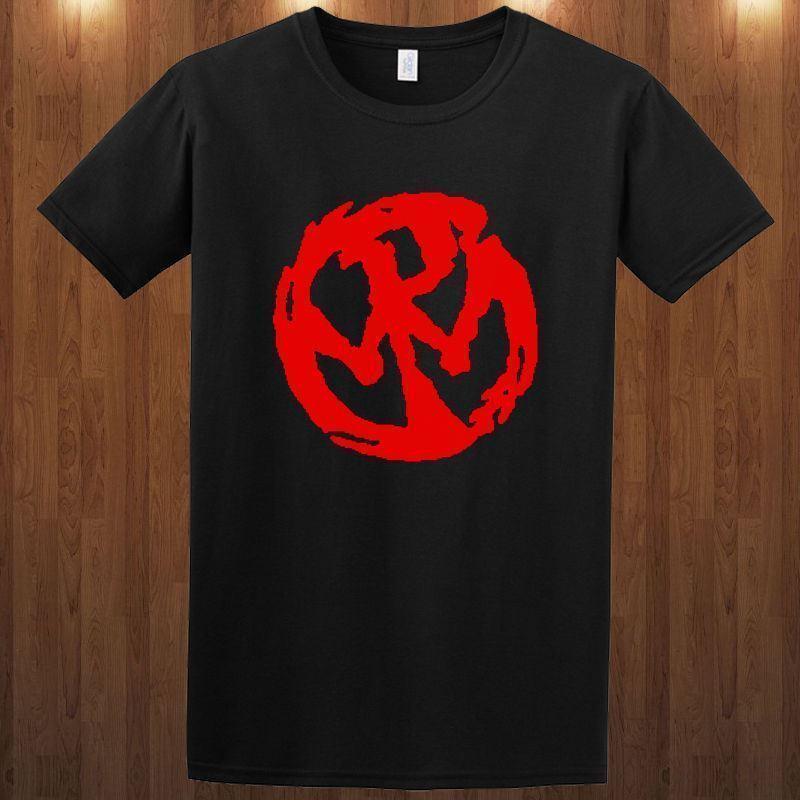 New S M L XL BLUE LOGO Official T-Shirt Punk Rock PENNYWISE