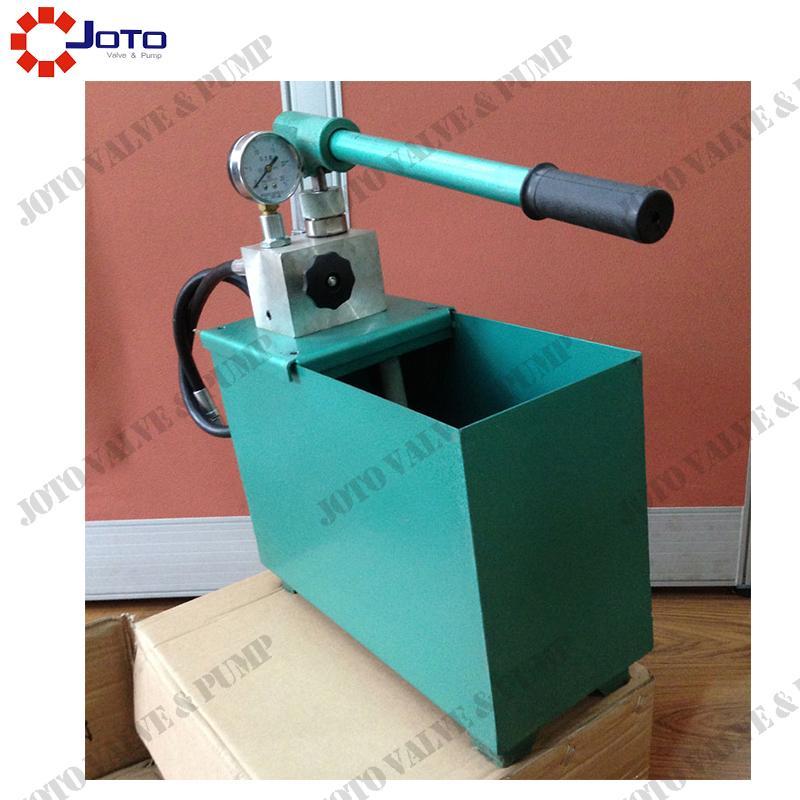 Оптовая Китай рыночная цена SYL-39/2.5 ручной насос 2.5 mpa испытания давления