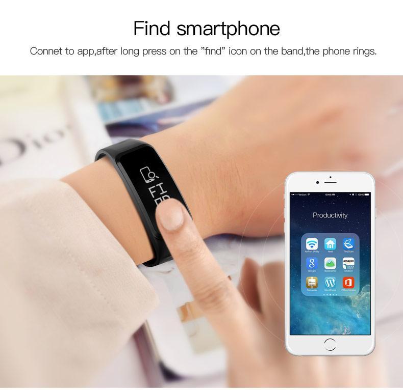Smart Fitness Tracker Watch (15)