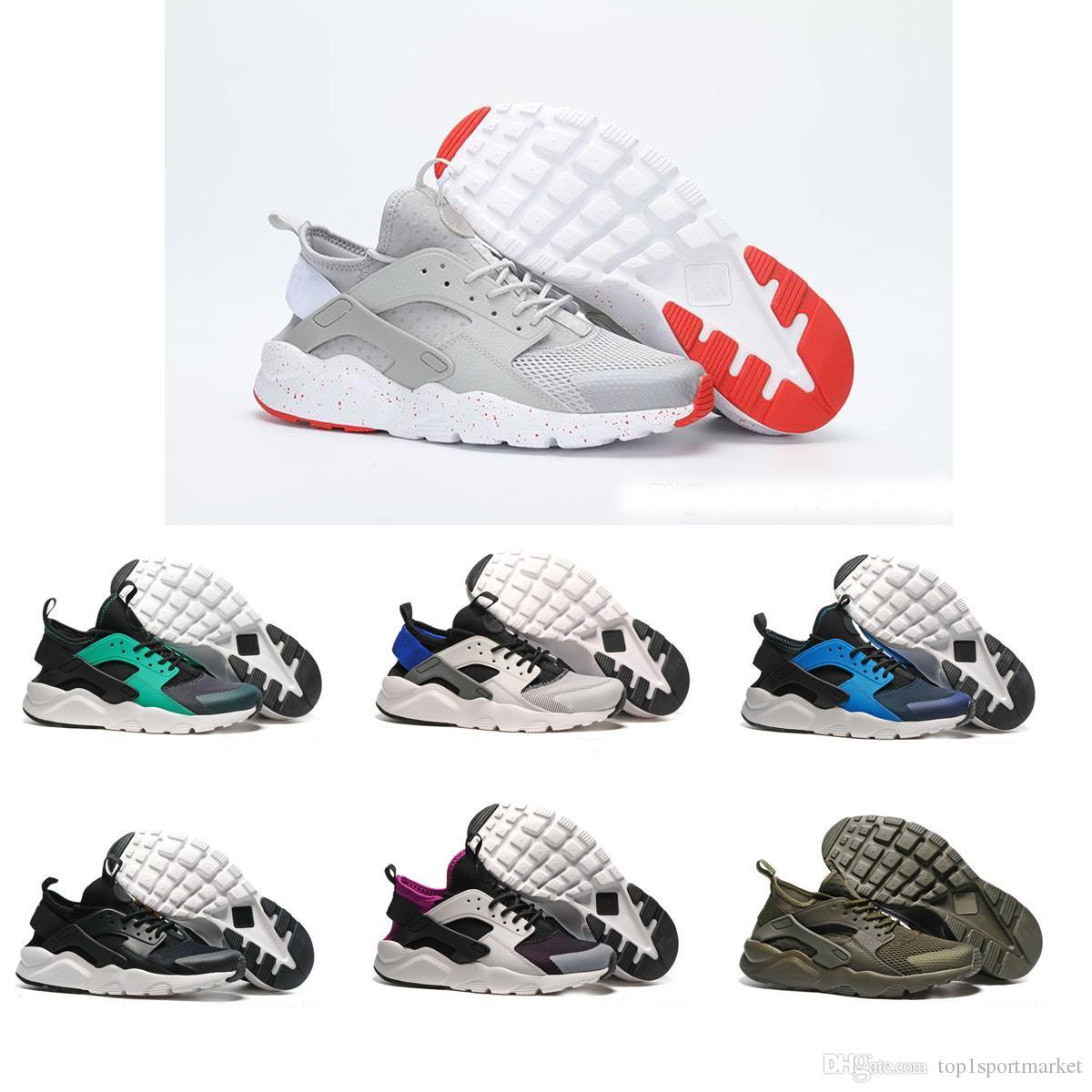 zapatillas huarache colores