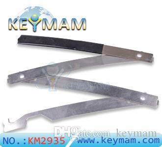 접이식 단일 사이드 자동차 슬림 자동 선택 도구 자물쇠 도구