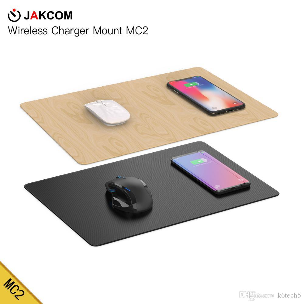 JAKCOM MC2 Wireless Mouse Pad Charger Hot Sale in Smart Devices as display assy celular android phone accesories