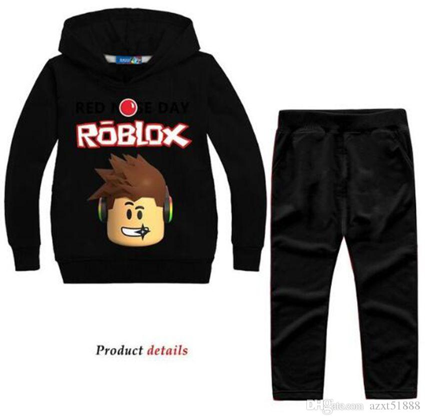 2019 Children Roblox Boy Sweatshirts Hoodie Boys Autumn Clothes Long Sleeve Kids Sweatshirt Tops Fashion Cartoon Children Clothing From Luckyno 2020 Roblox Outfit Spring Autumn Boys Sweatshirts Children Clothing Set Turtles Tracksuit Girls Coat Kids Hoodies Pants Suits From Azxt51888 16 09 Dhgate Com