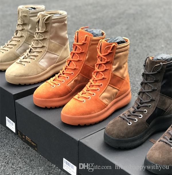 season 3 yeezy boots
