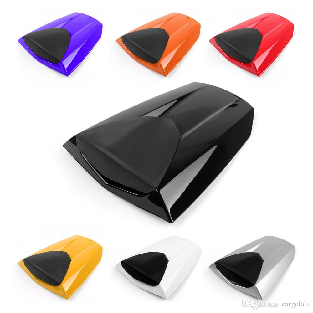 7 Color ABS Motorcycle Rear Seat Cover Cowl for Honda CBR600RR 2013 2014 2015
