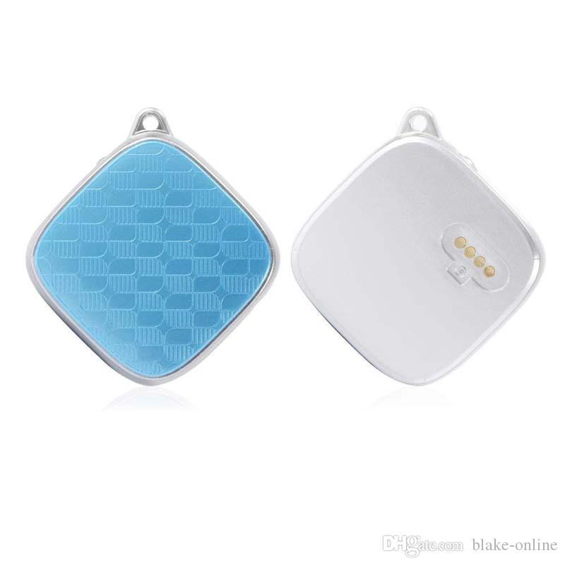 Mini GPS Tracker GSM / GPRS Em Tempo Real Localizador GPS Dispositivos de Rastreamento À Prova D 'Água para Crianças Crianças Animais de Estimação Gatos Veículos