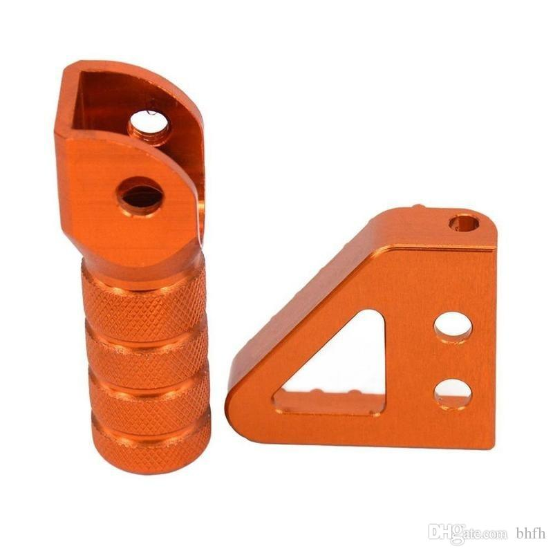 Rear Brake Pedal Step Tips Gear Shifter Lever Tip For KTM SX EXC XCF XC XCW SXF EXCF SMR LC4 Enduro 125 250 300 350 400 450 500