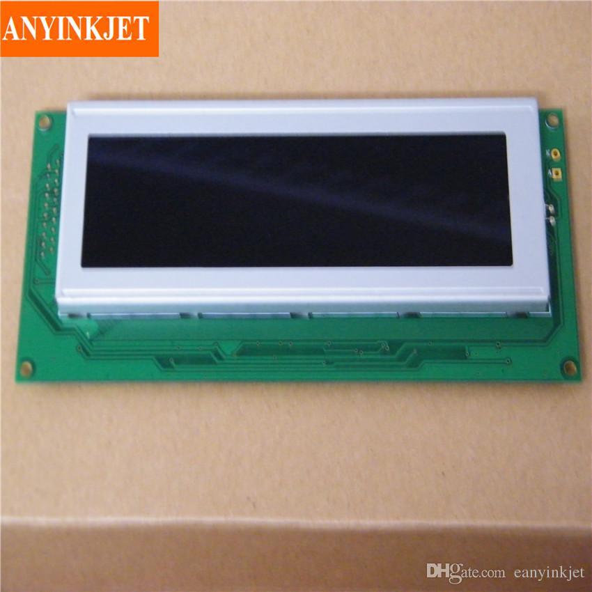 Adapté à l'écran ACL Linx 4900
