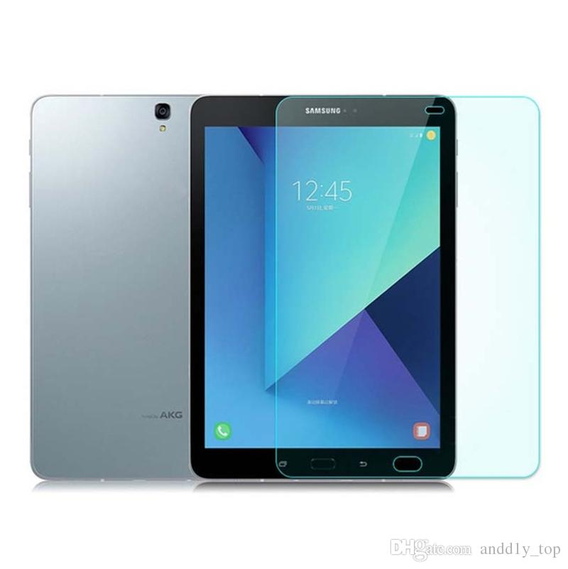 Закаленное стекло для Samsung Galaxy N5100 N8000 P5100 P5200 P3100 P3200 Tablet PC Защитные пленки