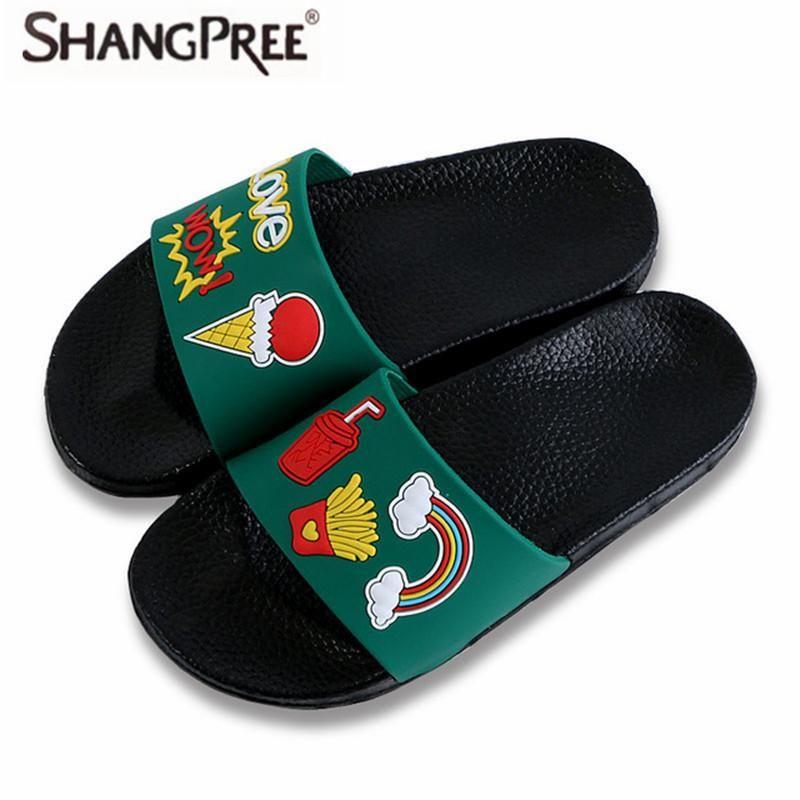 Pantofole infradito donna estate open toe pantofole infradito antiscivolo