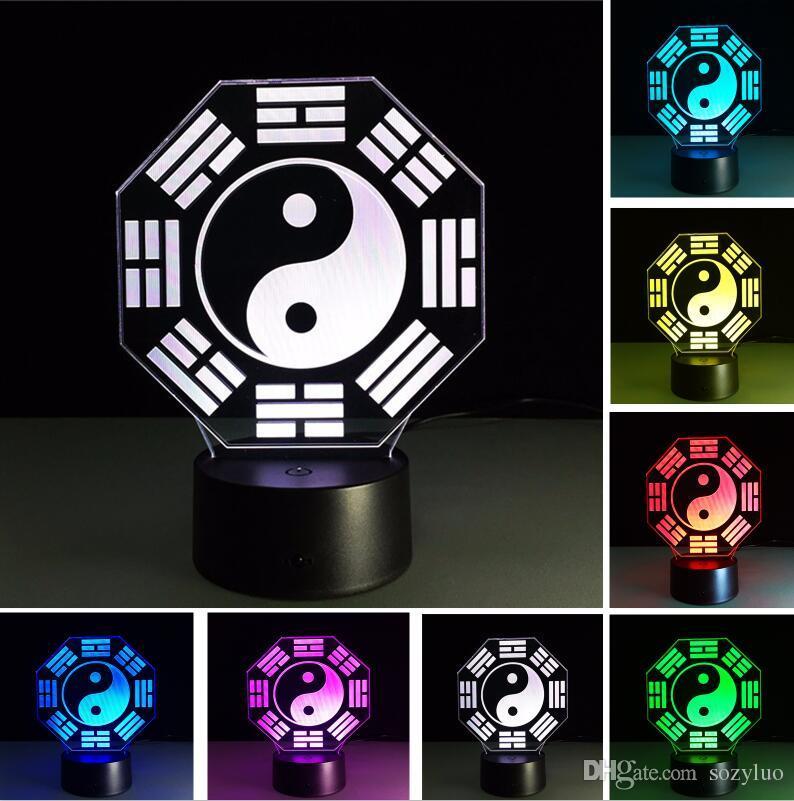 Yin yang feng shui
