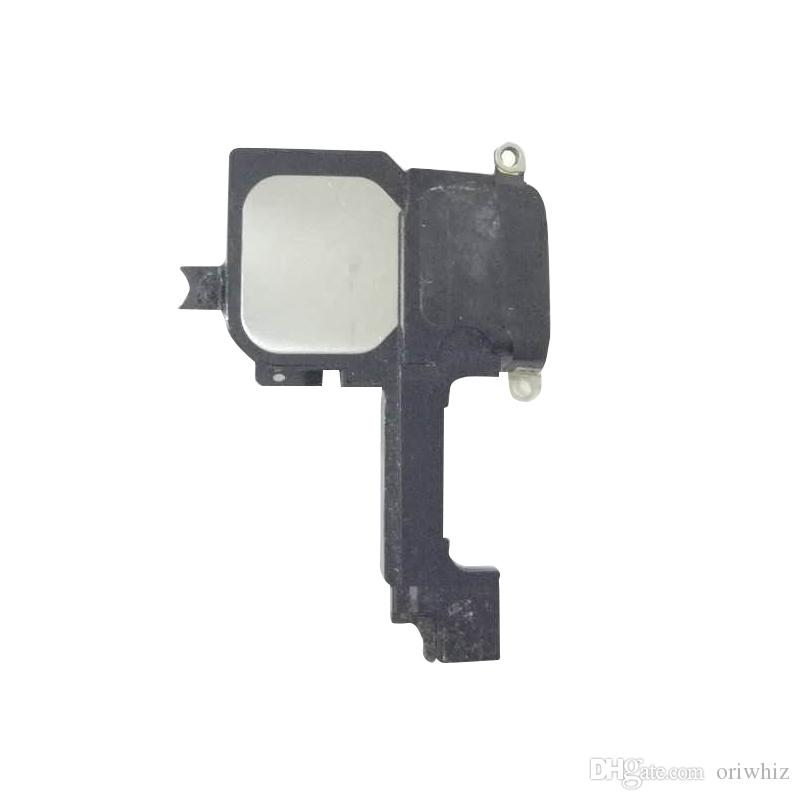 For iPhone 5 LCD Spare Parts Ear Pieces Louder Speaker Power Flex Screw Set Spare parts Copy New Top Grade Not Refurbished