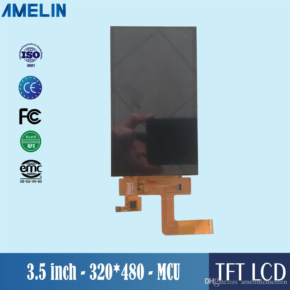 5 inch 1080x1920 TFT LCD module MIPI 1080p display with IPS veiwing angle screen and CTP touch panel