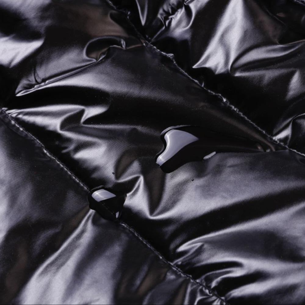 Großhandel Frauen Daunenjacken Jacken Warme Frau Daunenparka Hochwertige Marke Damen Jacke Mit Kapuze Pelzkragen Mit Gürtel Winterjacke Von Xaviere,