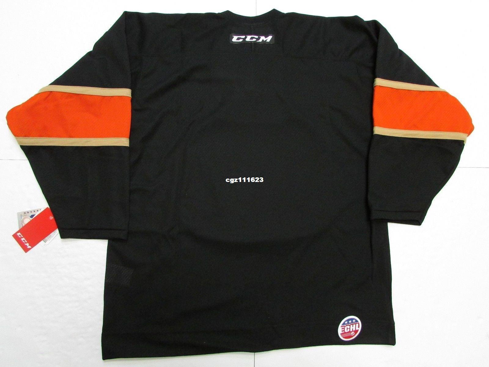 Cheap custom SAN FRANCISCO BULLS BLACK ALTERNATE THIRD ECHL CCM HOCKEY  JERSEY Black Vintage jerseys 6a6f0045f3b