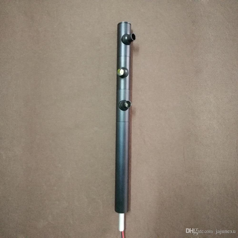 3W 350MM 뜨거운 판매 중국 스포트 라이트 합금 바디 크리 어 칩 멀티 헤드 LED 캐비닛 빛