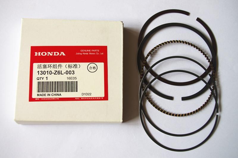 Genuine Piston ring set for Honda GX630 GX660 GX690 OHV 4 stroke engine V-TWIN motor P/N 13010-Z6L-003