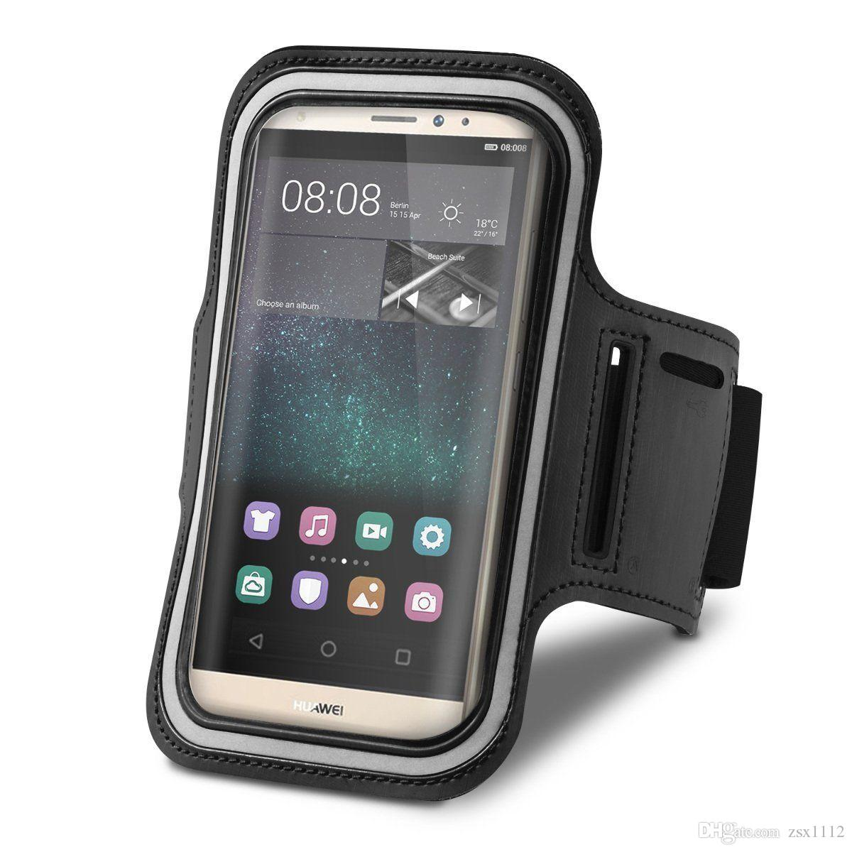 Sports accessoires Running Gym Taille Étanche Support Téléphone Mobile Jogging Ceinture