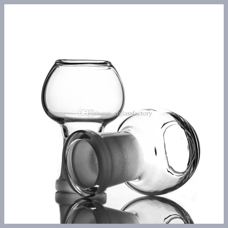 Brokahs Dôme en verre Fabricant Conception conventionnelle 1418 pour Tuyau d'eau Bong Huile