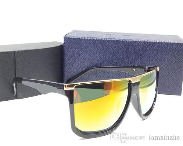 Dünyaca ünlü marka Gözlük erkek Açık Bisiklet Güneş Yeni Güneş Gözlüğü Spor Gözlük Birçok renk isteğe bağlı Ücretsiz Nakliye
